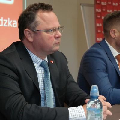 Konwencja Wojewódzka SLD, Kielce, 28.04.2018_4